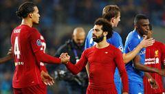 Liverpool vede Premier už o 11 bodů. Citizens totiž ztratili body v Newcastlu, Chelsea doma padla
