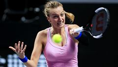 Tenisové hvězdy pomohly Australanům po požárech 5 miliony dolarů, do akce se zapojila i Kvitová