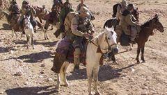 Američtí 'speciálové' bojovali s Tálibánem na koních. Armáda ani neočekávala, že by všichni přežili