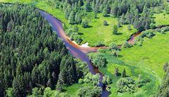 Jihočeský kraj chce pozdržet schvalování nových zón NP Šumava. Ministerstvo s návrhem nesouhlasí