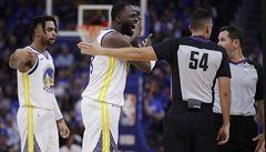 Adetokunbo začal sezonu NBA výhrou a triple doublem, Clippers zdolali Warriors