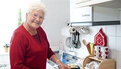 Když Vám peníze z důchodu nestačí… Příběh seniorky