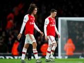 Zklamaný Özil: Arsenalu jsem slíbil věrnost a loajalitu. Nebylo mi ale dovoleno hrát fotbal
