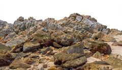 Vědci sledují šíření tepla ve skalách, mohou zabránit jejich pádu