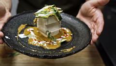 Jak na thajské červené kari, poradí šéfkuchař