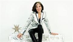 Přemýšlejte a tančete současně, vyzývá pianistka a zpěvačka Marcia Ballová