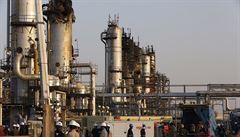 Mezinárodní agentura pro energii odmítá vytrvalý růst cen ropy. Naše data naznačují opak, uvádí
