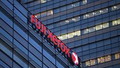 Americký Xerox opouští společný podnik s japonskou Fujifilm, svůj podíl prodá za více než 50 miliard korun