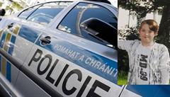Policie ukončila pátrání po 12letém chlapci z Plzeňska. Sám se v pořádku vrátil domů