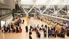 Letecky přepravených pasažérů v Evropě ubude o 60 procent. Na vině je prý obava z druhé vlny pandemie