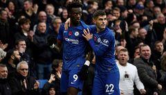 Londýnská Chelsea nesníží mzdy jako rival, hráči budou pokračovat v charitativních aktivitách