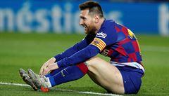 Šéf Barcelony nabízí rezignaci, když tím pomůže, aby Messi zůstal
