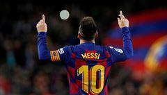 Zelená pro Messiho a spol. Španělská La Liga může po pauze začít 8. června