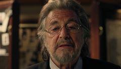,Al Pacino je malý a ošklivý.' Gucciho dědicům se nezamlouvá chystaný film o jejich rodině