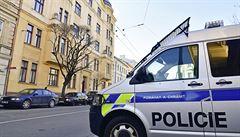 Policie odložila trestní oznámení kvůli nouzovému stavu, k trestnému činu podle ní nedošlo