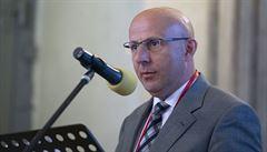 Sporné financování jej donutilo skončit ve funkci. Bývalý tajemník Balabán odchází z FSV UK