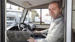 NOMÁDI: Obytná auta si pořizují lidé, kteří něco dokázali a jsou zvyklí se o sebe postarat