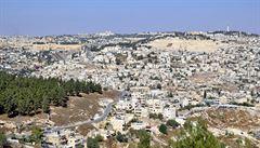 Izrael chce v Jeruzalémě postavit lanovku. Podle odpůrců bude hyzdit panorama