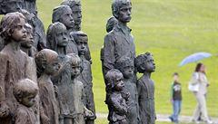 Historikové Stehlík či Nenutil a další tři zájemci se ucházejí o funkci ředitele Památníku Lidice