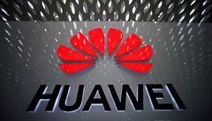 Huawei má v Británii povolen omezený přístup k budování sítí páté generace