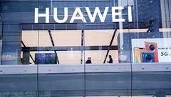 Huawei se stal největším prodejcem smartphonů na světě, v čele vystřídal konkurenční Samsung