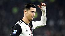 Ronaldo zpátky v Madridu? Chci hrát s Realem až ve finále, říká