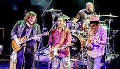 RECENZE: Blues Alive jako most mezi generacemi