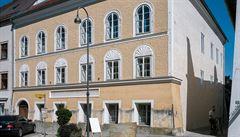 Za Hitlerův rodný dům 38 milionů. Bývalá majitelka má od státu dostat vyšší odškodnění