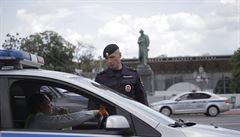 V Moskvě byl zavražděn vysoce postavený policista. Měl na starost boj proti extremismu