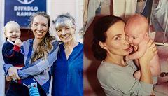 Jako za totality. Lidé se zase začínají bát říkat věci nahlas, hodnotí 30 let svobody herečka Iveta Dušková