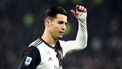 Addio, Bianconeri. Dá Ronaldo sbohem Staré dámě? Juventus nemá na jeho náročnou smlouvu finance