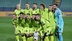 Další nakažený v české reprezentaci, hrát se ale bude. Slavia chce po zápase své hráče stáhnout
