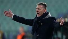 Trenér reprezentace Šilhavý: S odložením ME souhlasím, fotbal je teď na druhé koleji