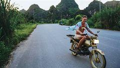NOMÁDI: Slow travel aneb cesta okolo světa za čtyři roky