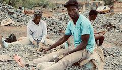 PO STOPÁCH UNESCO: Diamantové doly v Sierra Leone