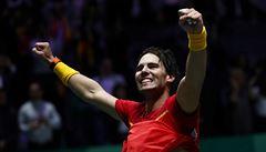 Rodné Španělsko na úkor grandslamu? Nadal slíbil účast na turnaji v Madridu, den po skončení US Open