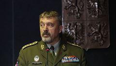 Politici a vojáci zdůraznili potřebu modernizace armády. Babiš uvítal modernizační projekty