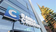 Bankovní spoření může přinášet zajímavé úroky, nejvyšší sazby nabízí CREDITAS