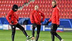 LFA vítá umožnění tréninků fotbalistům: 'Důležitý krok k dohrání sezony,' děkuje vládě