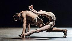 RECENZE: Sametové variace Jiřího Kyliána. Tanečníci zvládají zachycovat umělcova génia