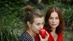 Moje filmové hrdinky jsou výjimečné, tvrdí francouzská režisérka Anne Fontaineová