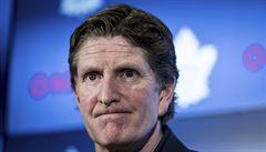 Krušné časy pro trenéry násilníky v NHL, do problémů se dostal slavný Babcock či Crawford