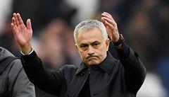 ANALÝZA: Fotbal se zrychluje, Mourinho nestíhá. Jeho éra spěje ke konci, z Tottenhamu udělal tým ustrašenců