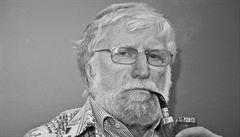 Zemřel vědec Ivan Havel, bratr bývalého prezidenta. Bylo mu 82 let