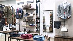 Dvanáct tisíc košil ročně. Pánská oděvní značka Le Premier chce zvýšit růst i obrat