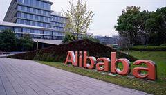 Zakladatel společnosti Alibaba snížil svůj podíl v podniku, prodal akcie za 193 miliard