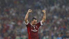 AC Milán prodal Ibrahimoviče a vrátí peníze za permanentky
