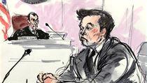 Soud dal za pravdu Elonu Muskovi. Pomluvy se nedopustil, když označil na twitteru jeskyňáře za pedofila