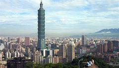 Praha uzavře sesterskou smlouvu s hlavním městem Tchaj-wanu