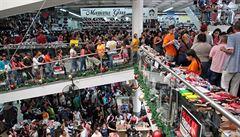Letošní černý pátek v USA přinesl e-shopům nejvyšší tržby v historii, šlo o 171 miliard korun